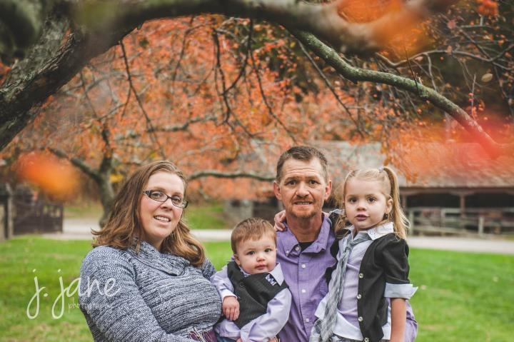 Schuller Family