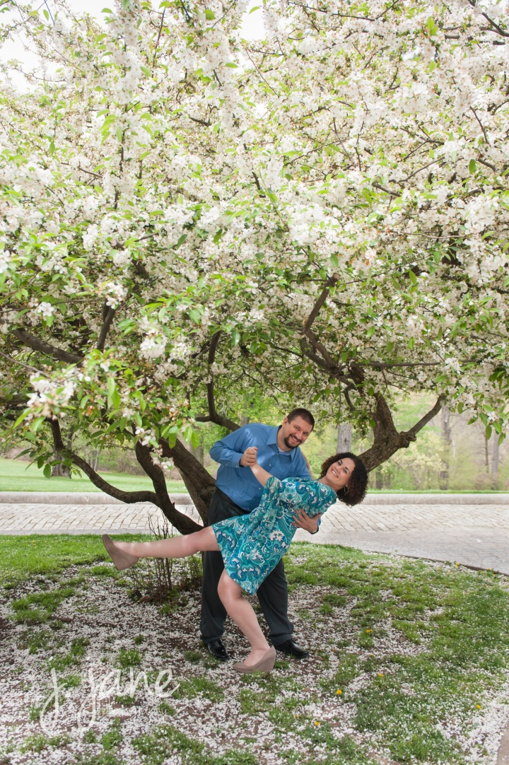 Engagement – Matt & Gina