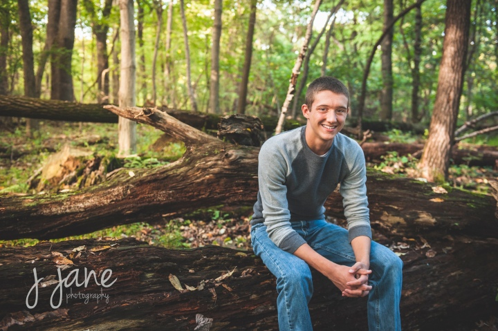 Matthew, Senior – Class of 2017