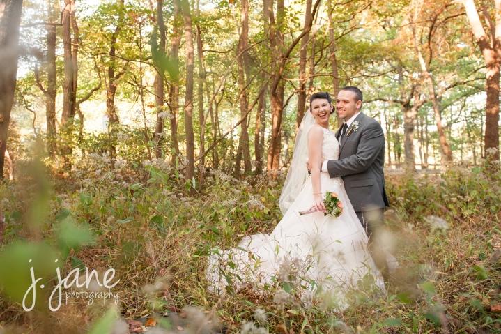 Congratulations Justin &Kellie!