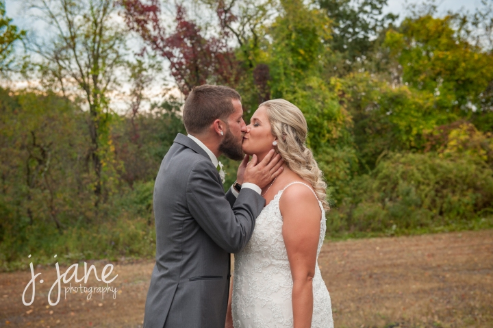 Shanna & Nick Say 'I do!'